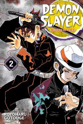 洋書, FAMILY LIFE & COMICS Demon Slayer: Kimetsu No Yaiba, Vol. 2, Volume 2: It Was You DEMON SLAYER KIMETSU NO YAIBA Demon Slayer: Kimetsu No Yaiba Koyoharu Gotouge