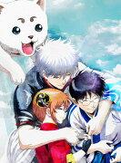 銀魂 THE FINAL【完全生産限定版】【Blu-ray】