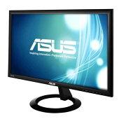 ASUS VX228H 【 ゲーミングモニター 21.5型ワイド フルHD 1920x1080 LEDバックライト搭載 ブルーライト軽減 】