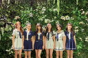 Memoria / 夜 (Time for the moon night) [ GFRIEND ]