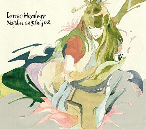 ラップ・ヒップホップ, その他 Luv(sic) Hexalogy Nujabes feat.Shing02