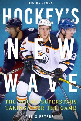 Hockey's New Wave: The Young Superstars Taking Over the Game画像