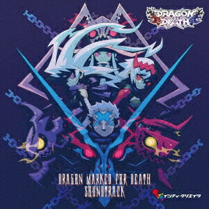 DRAGON MARKED FOR DEATH SOUNDTRACK画像