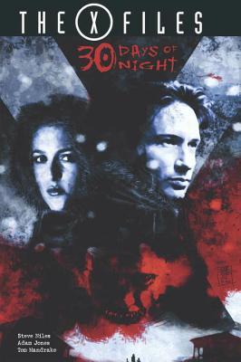 The X-Files/30 Days of Night X-FILES/30 DAYS OF NIGHT (X-Files) [ Steve Niles ]