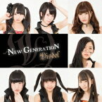 NEW GENERATION [ DISDOL ]