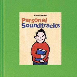 Personal Soundtracks [ 槇原敬之 ]