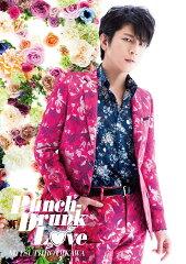 Punch-Drunk Love (初回限定盤A CD+DVD+A4写真集) [ 及川光博 ]