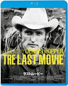 ラストムービー【Blu-ray】