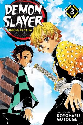 洋書, FAMILY LIFE & COMICS DEMON SLAYER:KIMETSU NO YAIBA 03(P) KOYOHARU GOTOUGE