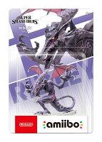 amiibo リドリー(大乱闘スマッシュブラザーズシリーズ)の画像