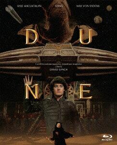 デューン/砂の惑星 日本公開30周年記念特別版 Blu-rayボックス【Blu-ray】 [ …
