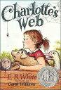 Charlotte's Web CHARLOTTES WEB LTD/E (Trophy Newbery) [ E. B. White ]
