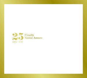 Finally (3CD+スマプラ) [ 安...