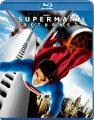 スーパーマン リターンズ 【初回生産限定スペシャル・パッケージ】【Blu-ray】