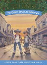 Ghost Town at Sundown MTH #10 GHOST TOWN AT SUNDOWN (Magic Tree House) [ Mary Pope Osborne ]