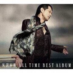 【送料無料】ALL TIME BEST ALBUM(初回限定盤 3CD+DVD) [ 矢沢永吉 ]