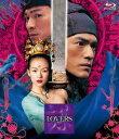 LOVERS【Blu-ray】 [ 金城武 ]