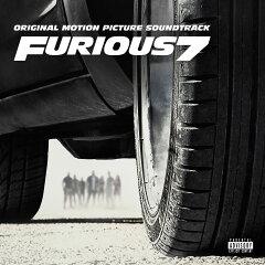 【楽天ブックスならいつでも送料無料】【輸入盤】Furious 7 [ ワイルド スピード Sky Mission ]