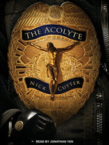 The Acolyte ACOLYTE CD/E D [ Nick Cutter ]