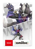 amiibo ウルフ(大乱闘スマッシュブラザーズシリーズ)の画像