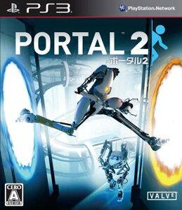 【送料無料】ポータル2 PS3版