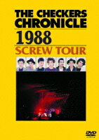 THE CHECKERS CHRONICLE 1988 SCREW TOUR