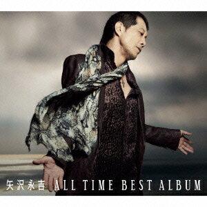 【楽天ブックスならいつでも送料無料】ALL TIME BEST ALBUM(3CD) [ 矢沢永吉 ]
