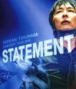 【楽天ブックスならいつでも送料無料】Concert Tour 2013 STATEMENT【Blu-ray】 [ 徳永英明 ]