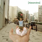 You're So Sweet & I Love You [ [Alexandros] ]