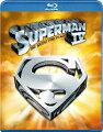 スーパーマンIV 最強の敵 【初回生産限定スペシャル・パッケージ】【Blu-ray】