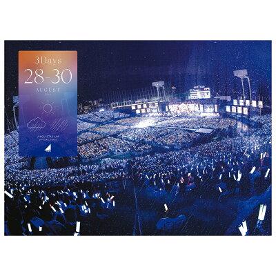 【乃木坂46 4th YEAR BIRTHDAY LIVE】セブンネット限定特典が相変わらずアツい!ライブDVD&ブルーレイ