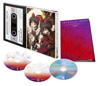 TVアニメ「あかねさす少女」Blu-ray BOX【Blu-ray】