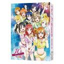 ラブライブ! μ's →NEXT LoveLive! 2014〜ENDLESS PARADE〜【Blu-ray】 [ μ's ]