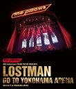 LOSTMAN GO TO YOKOHAMA ARENA 2