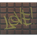 青山テルマのカラオケ人気曲ランキング第5位 「好きです。 (映画「恋極星」の主題歌)」を収録したアルバム「LOVE! ?THELMA LOVE SONG COLLECTION?」のジャケット写真。