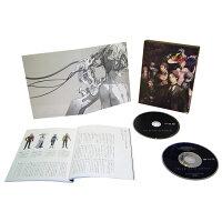 屍者の帝国【完全生産限定版】【Blu-ray】