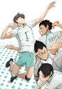 ハイキュー!! vol.8【初回生産限定版】【Blu-ray】 [ 村瀬歩 ]