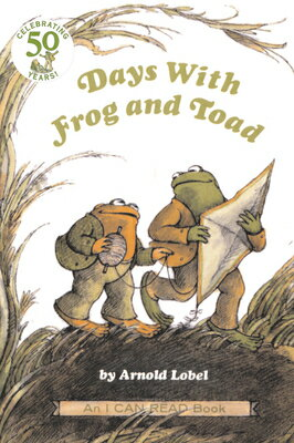 DAYS WITH FROG AND TOAD(ICR 2)画像