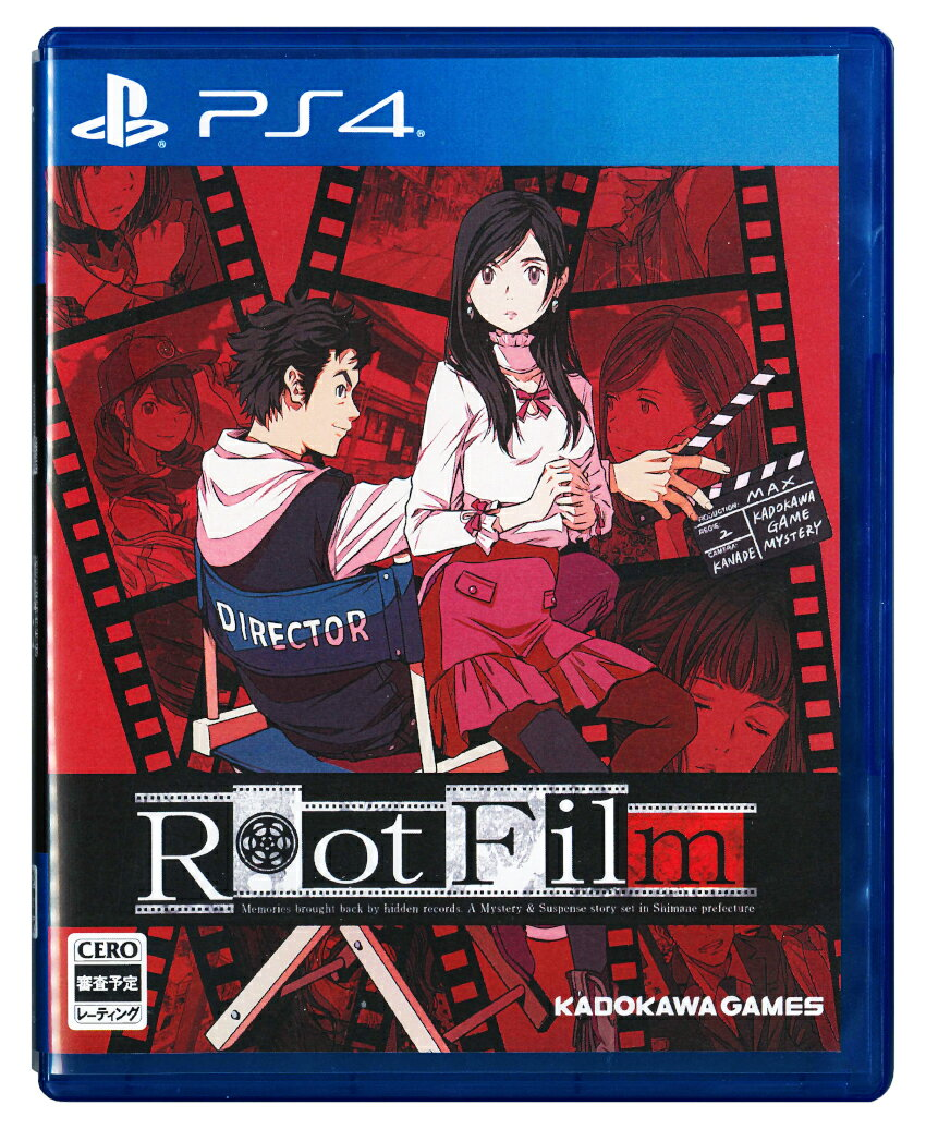 Root Film PS4版