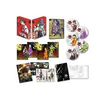 牙狼<GARO>-紅蓮ノ月ー Blu-ray BOX 1【Blu-ray】
