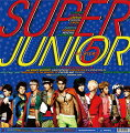 【輸入盤】 Super Junior 5集 - Mr. Simple (Type A)
