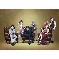 TVアニメ『ノラガミARAGOTO』-MATSURIGOTO-【Blu-ray】