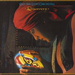 【送料無料】ディスカバリー(Blu-spec CD2) [ エレクトリック・ライト・オーケストラ ]