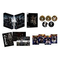 牙狼<GARO>-魔戒烈伝ー Blu-ray BOX【Blu-ray】
