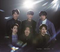 Crazy Rays / KEEP GOING (初回盤A CD+DVD)