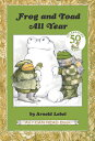 FROG AND TOAD ALL YEAR(ICR 2) [ ARNOLD LOBEL ]