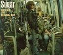 Sugar (初回限定盤 CD+DVD) [ 浅井健一&THE INTERCHANGE KILLS ]