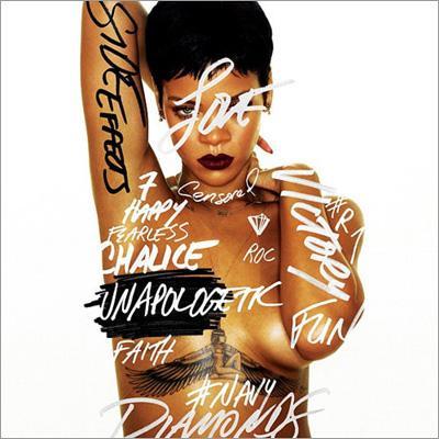 【楽天ブックスならいつでも送料無料】【輸入盤】Unapologetic [ Rihanna ]