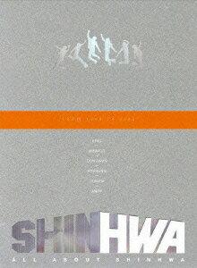 ALL about SHINHWA画像