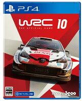 WRC 10 FIA 世界ラリー選手権 PS4版